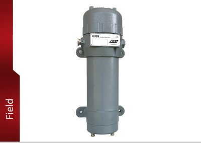 8869 Infrared Multi-Gas Analyser