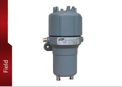 P8863 Paramagnetic (Dumbbell) Oxygen Analyser