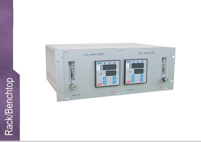 4400 Multi Gas Analyser
