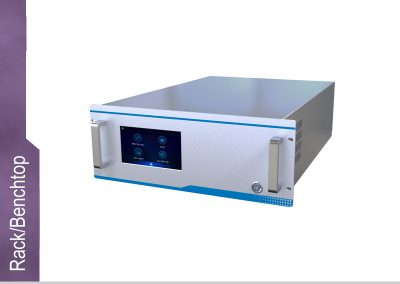 Ozzo-3 UV Spectrometry Analyser