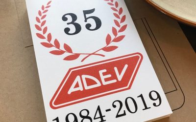 35th ADEV Anniversary