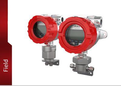 OxyTrend Electrochemical Oxygen Transmitter